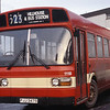 KCB 1118 Hamilton Bus Station Jan 94