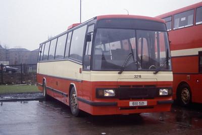 KCB 3216 Kirkintilloch Depot Mar 95