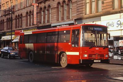 KCB 1281 Argyle Street Glasgow Jan 92