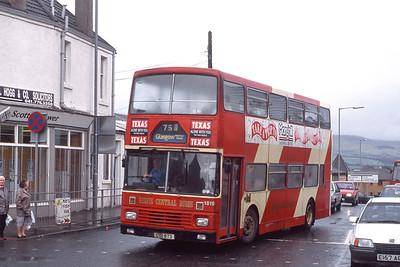 KCB 1819 Catherine Street Kirkintilloch Mar 92