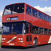 KCB 2830 Near Cumbernauld Glasgow 2 Sep 95