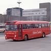 KCB 1548 Buchanan Bus Station Glasgow Mar 91