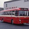 KCB 1418 Hamilton Bus Station Dec 90