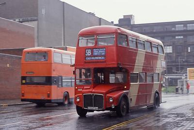 KCB 1909 Osborne Street Glasgow Mar 92