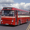 KCB 1440 Airdrie Bus Station May 92