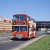 KCB 1654 Central Way Cumbernauld May 94