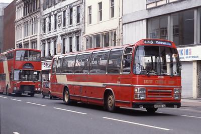 KCB 2586 Trongate Glasgow Feb 92