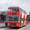 KCB 1784 Stockwell Bridge Glasgow May 93