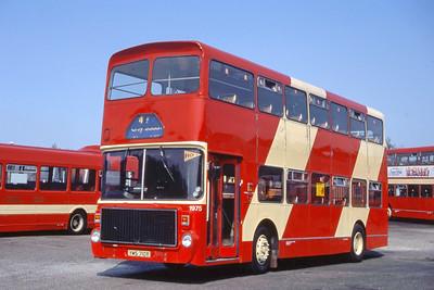 KCB 1975 Cumbernauld Depot Aug 94