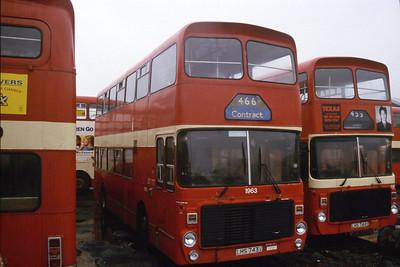 KCB 1963 Kirkintilloch Depot Mar 95