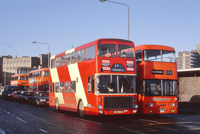KCB 1976 Killermont Street Glasgow Feb 92
