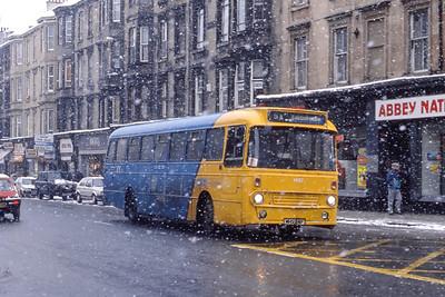 KCB 1407 Duke Street Glasgow Feb 91