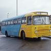 KCB 1403 Clydebank Bus Station Jan 90