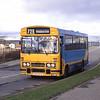 KCB 2091 Woodhill Road Auchinairn Glasgow 1 Jan 90