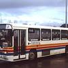 KCB 079 Buchanan Bus Station Glasgow Dec 94
