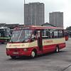 KCB 1050 Buchanan Bus Station Glasgow Jul 95