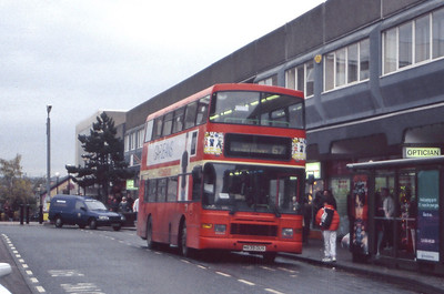 KCB VO39 Merry Street Motherwell Nov 97