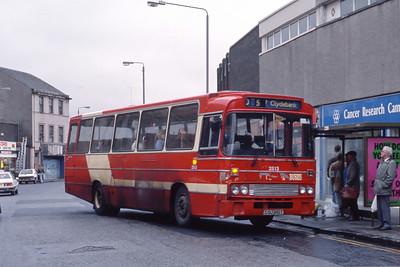 KCB 2513 High Street Dumbarton Feb 93