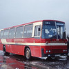 KCB 2187 Airdrie Bus Station Jan 90
