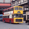 KCB 1958 West George Street Glasgow Apr 90