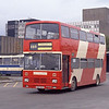KCB 2681 Buchanan Bus Station Glasgow Sep 90