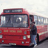 KCB 1418 Airdrie Bus Station May 92