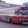 KCB 1463 East Kilbride Bus Station Jan 94