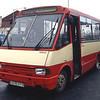 KCB MM50 South Circular Road Coatbridge Feb 97