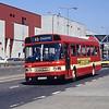 KCB 1157 Central Way Cumbernauld May 94