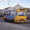 KCB 2091 Woodhill Road Auchinairn Glasgow 2 Jan 90