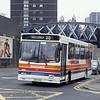 KCB 1017 Gorbals Street Glasgow Jun 92