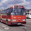 KCB 1452 Buchanan Bus Station Glasgow Oct 95