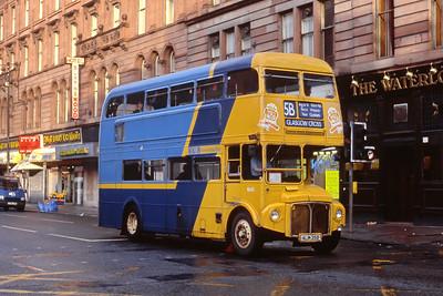KCB 1940 Argyle Street Glasgow Feb 92