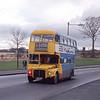 KCB 1943 Lochend Road Easterhouse Feb 93