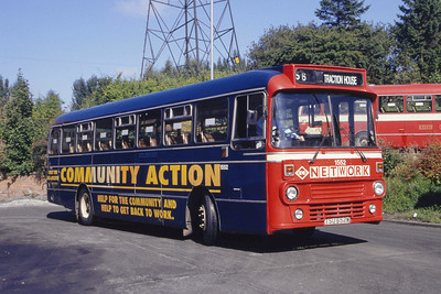 KCB 1552 Traction House Motherwell Sep 95