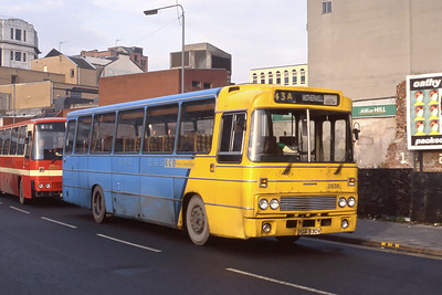 KCB 2538 Osborne Street Glasgow Dec 91
