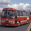KCB 2578 Airdrie Bus Station May 92