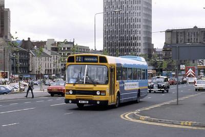 Kelvin 1247 Killermont Street Glasgow Jul 87