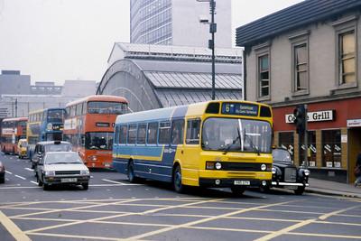 Kelvin 1210 Cathedral Street Glasgow Nov 87