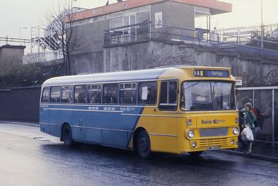 Kelvin 1022 Chalmers Street Clydebank Dec 88