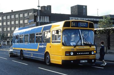 Kelvin 1215 Killermont Street Glasgow Nov 86