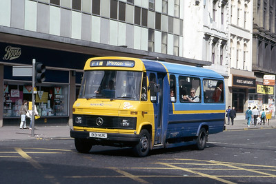 Kelvin 1131 Argyle Street Glasgow Jul 87