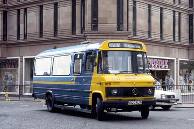Kelvin 1120 Stockwell Street Glasgow Jun 87