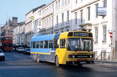 Kelvin 1224 West Regent Street Glasgow Oct 87