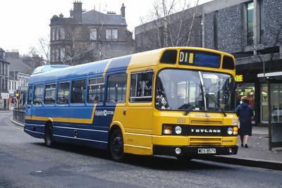 Kelvin 1233 High Street Dumbarton Jan 87