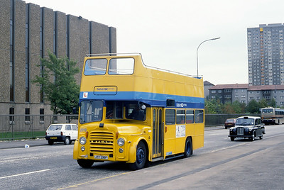 Kelvin 0999 Cowcaddens Road Glasgow Sep 89
