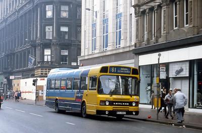 Kelvin 1224 Argyle Street Glasgow Oct 87