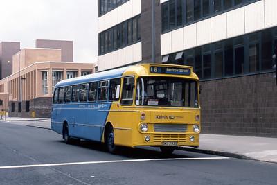 Kelvin 1022 Rebnfrew Street Glasgow Mar 88
