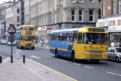 Kelvin 1032 Trongate Glasgow Jul 87