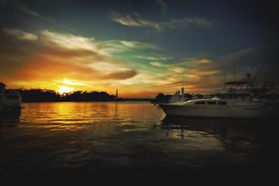South Shore Tranquiity